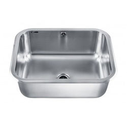 Acorn Thorn Plain Front Insert Utility Sink 560x460mm (S Steel).