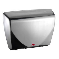 Acorn Thorn Wall Mounted Electric Hand Dryer (Stainless Steel).