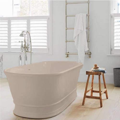 BC Designs Aurelius ColourKast Bath 1740mm (Light Fawn).