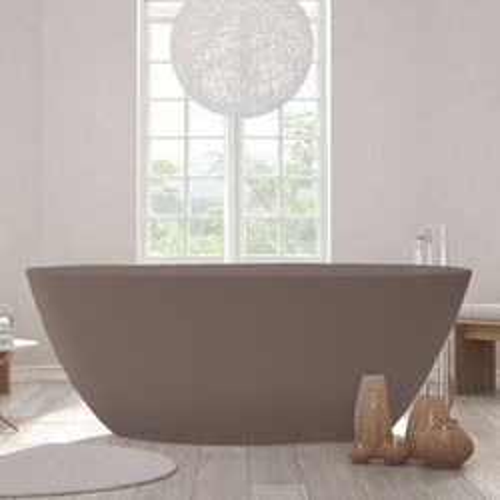 BC Designs Esseta ColourKast Bath 1510mm (Mushroom).