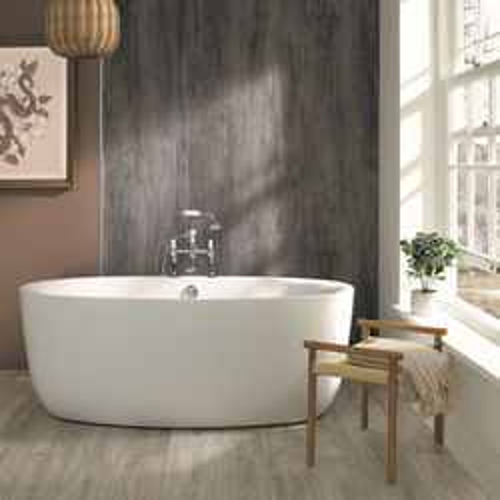 BC Designs Tamorina Freestanding Bath 1600mm (Gloss White).