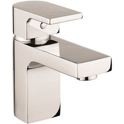 Crosswater Planet Basin Mixer Tap With Waste (Chrome).
