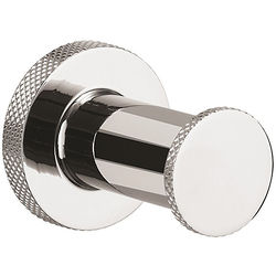 Crosswater UNION Robe Hook (Chrome).