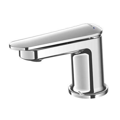 Methven Aio Mini Basin Mixer Tap (Chrome).