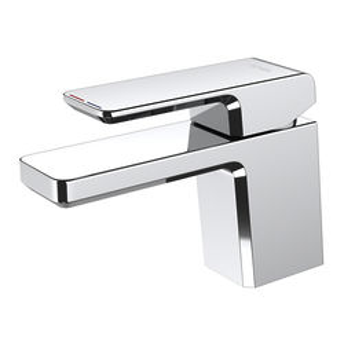 Methven Kiri Basin Mixer Tap (Chrome).