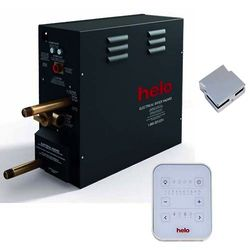 Helo Steam Generator AW7 With Simple Control & Outlet. (9m/3, 7.5kW).