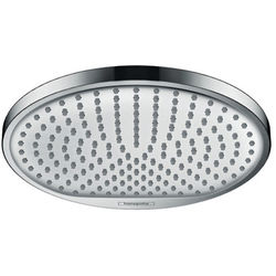 Hansgrohe Crometta S 240 1 Jet Shower Head (Low Pressure).