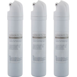 Hydra 3 x Replacement Carbon Filter For Hydra Boiling Water Taps.