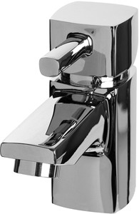 Hydra Chester Mini Mono Basin Mixer Tap (Chrome).