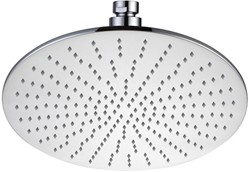 Hydra Showers Extra Large Round Shower Head (400mm).