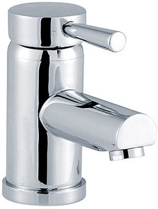 Hydra Malton Basin Tap & Waste (Chrome).