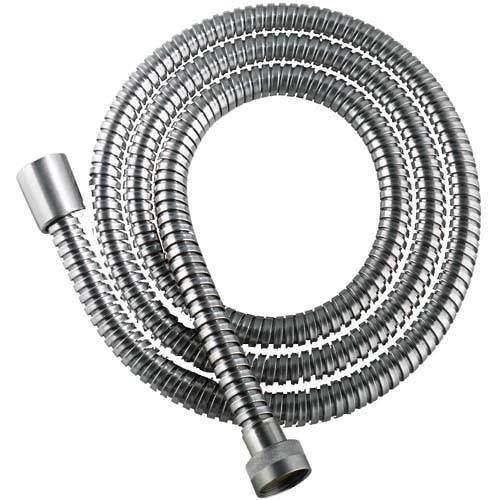 JTP Inox Shower Hose 1.5M (Stainless Steel).