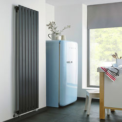 Kartell K-RAD Boston Vertical Radiator 480W x 1600H mm (Anthracite).