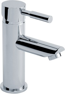 Crown Series 2 Basin Mixer Tap (Chrome).