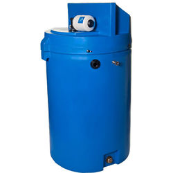 PowerTank Bunded Tank With Variable Speed Pump (250L Tank).