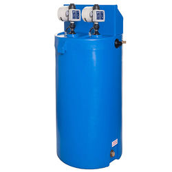 PowerTank Utility Tank With Variable Speed TWIN Pumps (750L Tank).