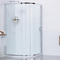 Roman Lumin8 Offset Quadrant Shower Enclosure With 1 Door (800x1000).
