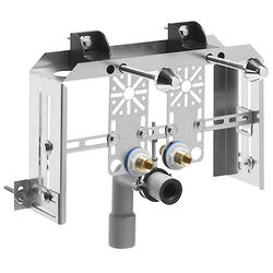 Roca Frames In-Wall Basic Bidet Frame For Wall Hung Bidets.