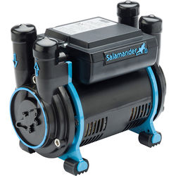 Salamander Pumps CT60B Bathroom Shower Pump (+ Head. 1.8 Bar).