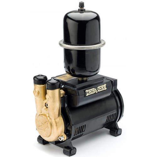 Salamander Pumps CTFORCE 20SU Single Flow Pump (Universal. 2.0 Bar).