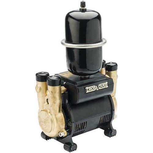 Salamander Pumps CTFORCE 20TU Twin Shower Pump (Universal. 2.0 Bar).