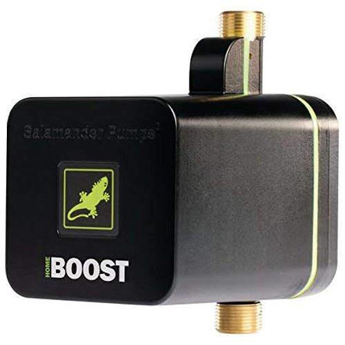 Salamander Pumps HomeBoost Mains Water Booster Pump (12 l/min).