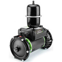Salamander Pumps Right RP50TU Twin Shower Pump (Universal. 1.5 Bar).