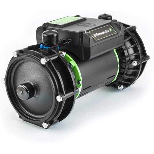 Salamander Pumps Right RP75PT Twin Shower Pump (+ Head. 2.2 Bar).