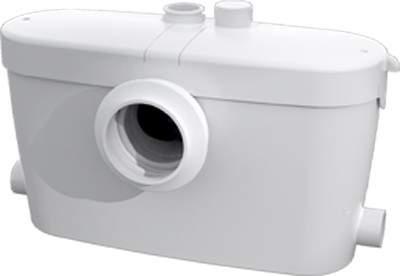 Saniaccess 3 Macerator For Toilet Basin Shower En Suite Saniflo Sf Saniaccess3