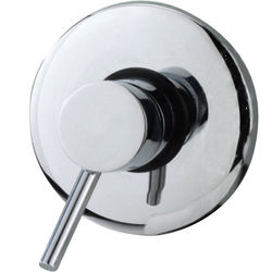 Tre Mercati Milan Concealed Manual Shower Valve (Chrome).