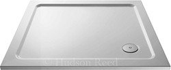 Crown Trays Low Profile Rectangular Shower Tray. 900x800x40mm.