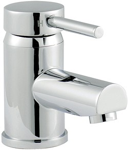 Ultra Quest Mono Basin Mixer Tap With Pop Up Waste.