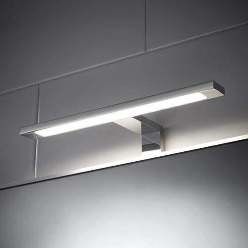 Hudson Reed Lighting Over Cabinet T-Bar LED Light & Driver (Cool White).