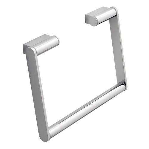 Vado Infinity Towel Ring (Chrome).