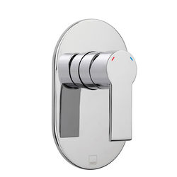 Vado Ion Manual Shower Valve With 1 Outlet (Chrome).