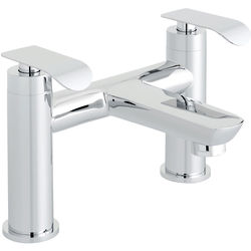 Vado Kovera Bath Filler Tap (Chrome).