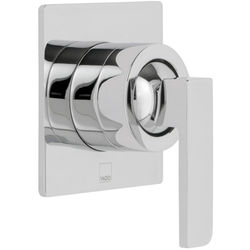 Vado Omika Manual Shower Valve (Chrome).