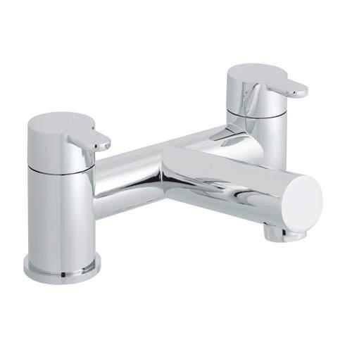 Vado Sense Bath Filler Tap (Chrome).