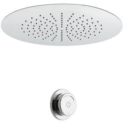 Vado Sensori SmartDial Thermostatic Shower & Round Head (1 Outlet).