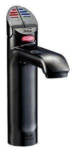 Zip G4 Classic Filtered Boiling Hot & Chilled Water Tap (Gloss Black).