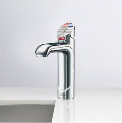 Zip G4 Classic Filtered Boiling Hot & Ambient Water Tap (Bright Chrome).