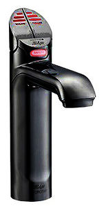 Zip G4 Classic Filtered Boiling Hot Water Tap (Gloss Black).
