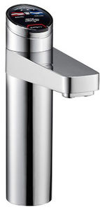 Zip Elite Filtered Boiling Hot & Ambient Water Tap (Bright Chrome).