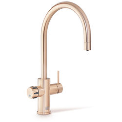 Zip Celsius Arc AIO Filtered Boiling Water Tap (Brushed Rose Gold).