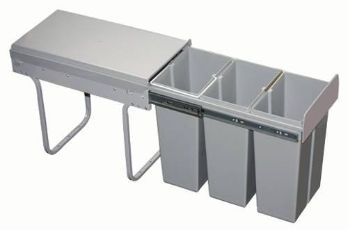 Additional image for Waste Separation Bin (30L).