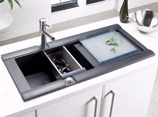 composite kitchen sinks. . blanco sinks undermount granite kitchen