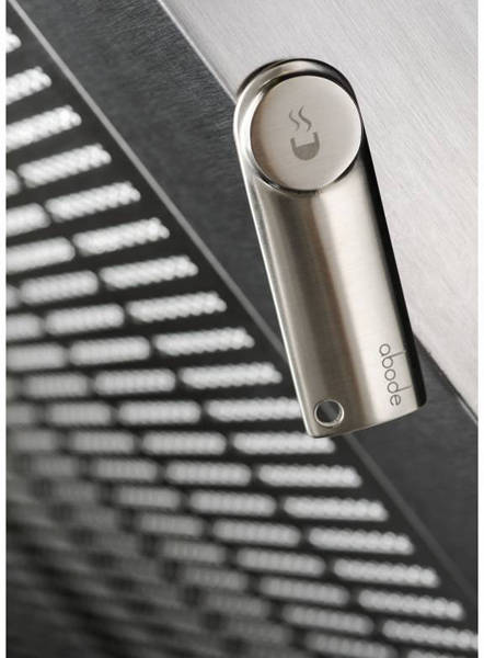 Additional image for Replacement HotKey (Brushed Nickel).