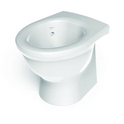 Additional image for Ligature Resistant Back To Wall Toilet Pan (Solid Surface).