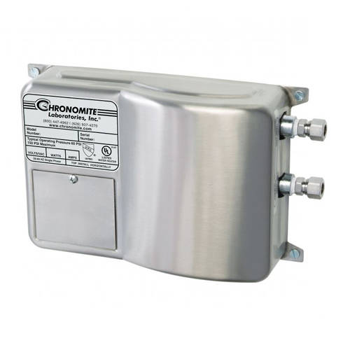 Additional image for Instantaneous Water Heater For Eye / Face Wash Units.