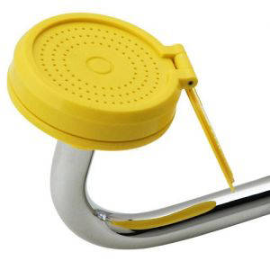 Additional image for Free Standing Eye / Face Wash Station (Plastic Bowl).